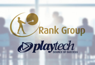 Rank Group Extends Contract with Playtech