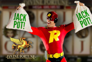 Rizk Casino Sees Biggest Win to Date