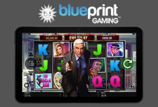 Blueprint Announces HTML5 Naked Gun Slot