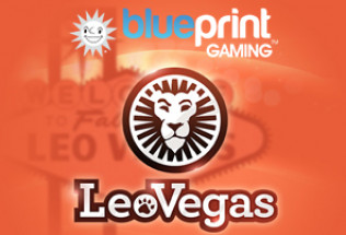 Blueprint Gaming Signs Content Deal with LeoVegas
