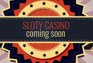 Look Out for Sloty this July