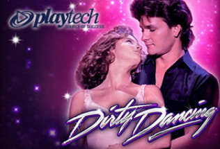 Playtech Goes Live with New Branded Slot: Dirty Dancing