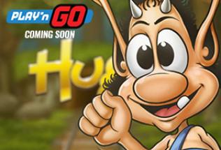 Ready for Play'n GO's Hugo Sequel this November