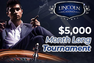 Lincoln Casino's December of Giving