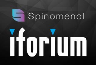 Spinomenal Integrates Games To Iforium Gameflex