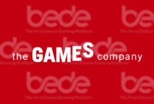 The Games Company To Deliver Content Via Bede Platform