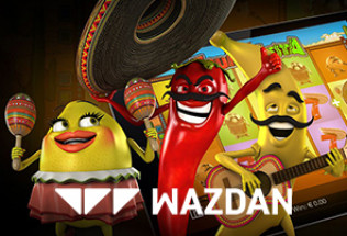A Game Release Duo from Wazdan