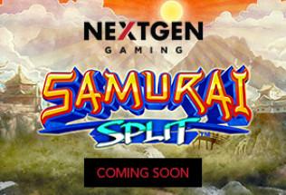 NextGen Debuts Two New Slots Titles