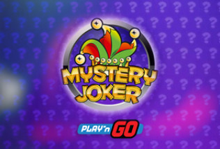 Mystery Joker 6000 From Play'n GO Goes Live