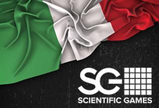 SG Interactive Moves Into Italian Market