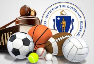 Massachusetts Casinos Await Legalized Sports Betting