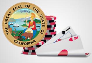 California Opts Against Online Poker Legalization