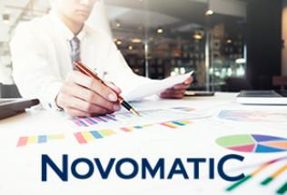 Novomatic's Yearly Income Reaches €4.8 Billion