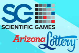 Arizona Lottery Agrees Deal With Scientific Games