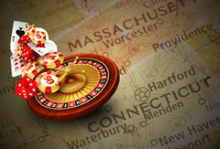 Connecticut Approves Construction of State's 4th Casino