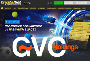GVC Purchases 51% Stake in Crystalbet