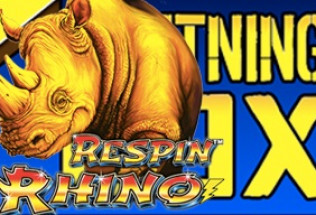 Respin Rhino From Lightning Box To Roll Out
