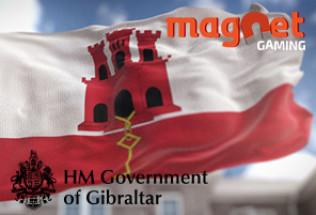Magnet Gaming Licensed in Gibraltar