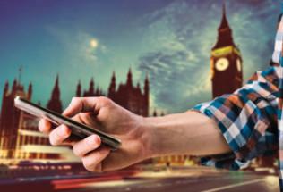 Mobile Gambling in UK Rose to 51% in Last Year