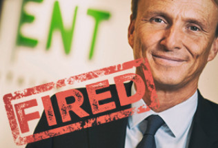NetEnt CEO Per Eriksson Dismissed From Duty