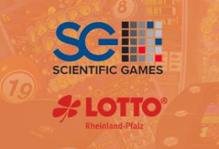 SGC And Lotto Rheinland-Pfalz Sign Supply Deal