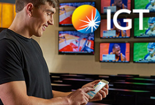 IGT To Launch Sports Betting In Rhode Island