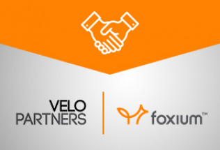 Velo Partners Acquires More Studio Foxium Shares