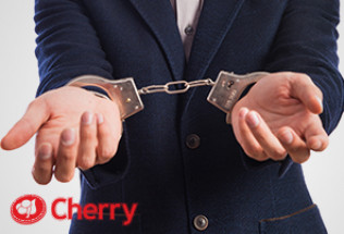 Cherry Fires Anders Holmgren Amid Insider Trading Accusations