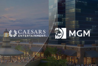 Caesars and MGM to Launch Sports Betting in Mississippi
