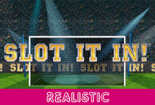 Realistic Launches Slot It In! Before The Cup