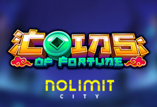 Nolimit City Adds Coins of Fortune to Portfolio