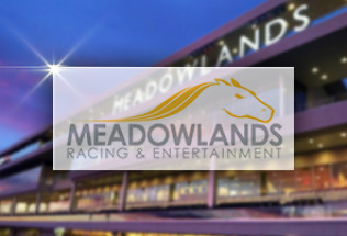 Sports Betting is a Go at New Jersey's Meadowlands