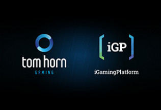 Tom Horn Gaming and iGaming Platform Ink Content Deal