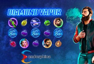 Real Money Launch of Diamond Vapor
