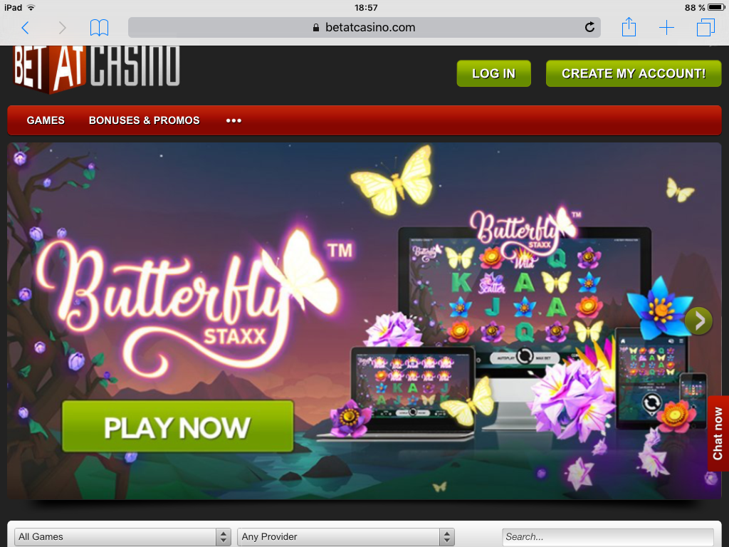 online casino ipad usa