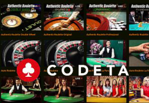 Codeta Presents Dapper New Look