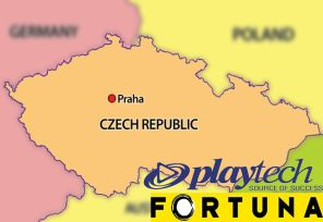 Playtech Launches Online Casino in Czech Republic