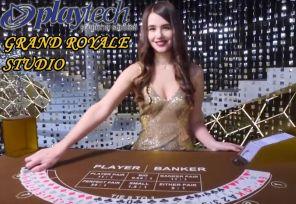 Playtech VIP Live Casino, Grand Royale