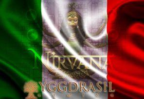 Yggdrasil Gaming Ventures into Italian Market
