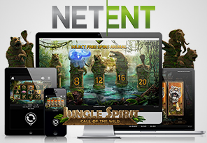 New NetEnt Slot Showcases Butterfly Boost Feature