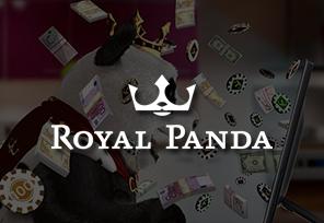 Royal Panda Sees Six Big Winners this Week