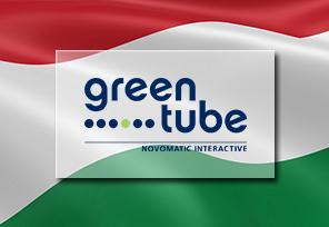 Greentube Enters Hungarian iGaming Market