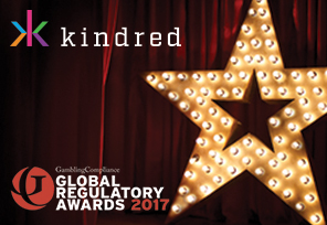 Kindred Group Recognized for Responsible Gaming Efforts