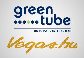 Novomatic Live on Hungary's 1st Licensed Online Casino