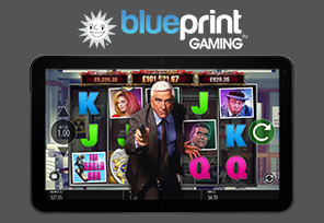 Blueprint Announces HTML5 Naked Gun Slot