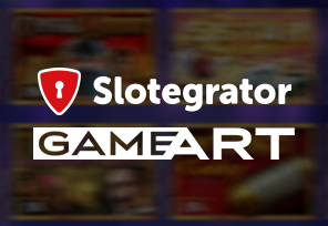 GameArt Signs on for Slotegrator's API