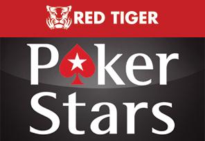 PokerStars Picks Up Red Tiger Gaming's Slots