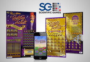 Scientific Games Launches New Lottery Game
