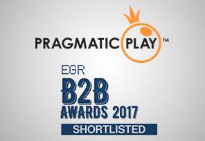 Pragmatic Play Wins 'Software Rising Star'