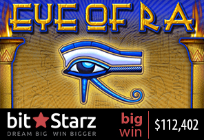 BitStarz Player Sees $112K Win